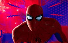 Spider-Man: Into the Spider-Verse – Miles of Smiles