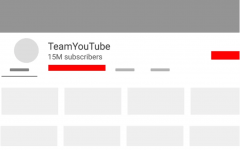 YouTube's New Sub-count is Hurting the Community
