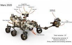 Image taken from NASA's Mars Exploration Program.